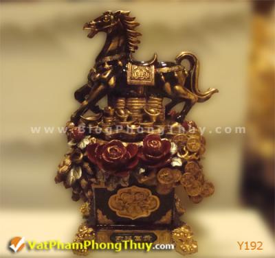 ngua phong thuy Y192 Ngựa Phong Thủy   Hình tượng, ý nghĩa của ngựa trong Phong Thủy