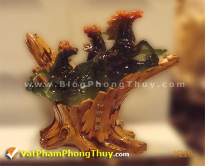 ngua phong thuy Y216 Ngựa Phong Thủy   Hình tượng, ý nghĩa của ngựa trong Phong Thủy