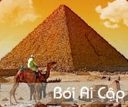 Xem bói Ai Cập