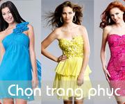 Trang phục Phong thủy