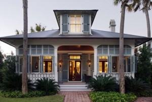 Hood Residence