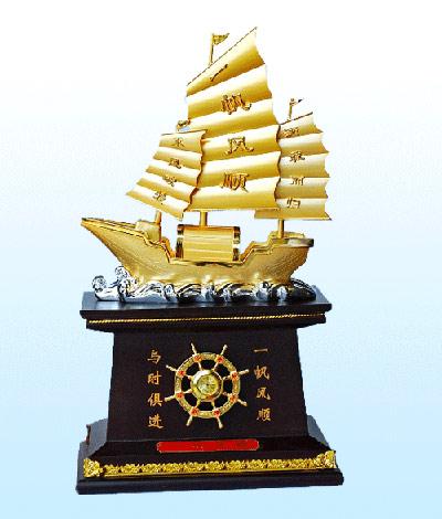 Thuyen Phong Thuy Biểu Tượng Thuyền Phong Thủy