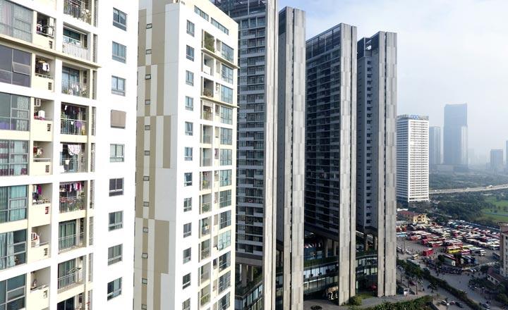 Những điều bạn nên biết trước khi mua căn hộ chung cư