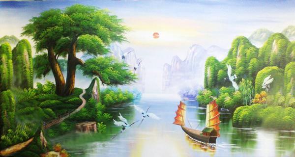5-buc-tranh-phong-thuy-hut-tai-loc-cuoi-nam-treo-trong-nha-dau-nam-phat-tai-nhanh-chong